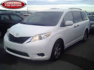 2014 Toyota Sienna LE- 7PASS-DUAL DVD
