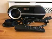 GP100 projector, 1080p full hd, 3500 lumens