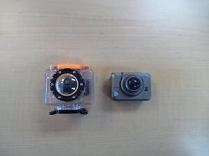 Camera Style Go Pro WASPCSAM 9001   ***testée et garantie****  #P007158