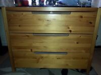 Chest of drawers. FREE delivery in Derby