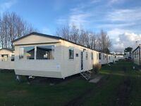 Static Caravan For Sale At Seton Sands