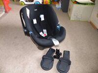 Mamas and Papas Rear Facing Car Seat