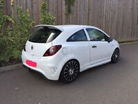 Vauxhall corsa 1.0 £30 tax cheap insurance for new driver