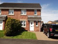 Immaculate 3-Bed Semi-Detached Villa For Sale in Copperwood, Hamilton, ML3 0RL
