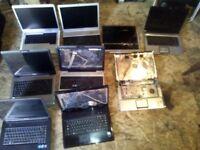 Laptops spares or repairs 16