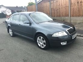 Skoda Octavia 1.9 tdi DSG semi-automatic, good condition, full service history, 1 previus owner