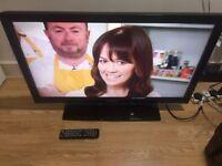 "NEW CONDITION 37""SAMSUNG LCD FULL HDTV"