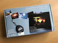 Digital Photo-Frame