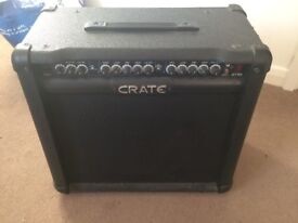 Crate GT65/212 Guitar Amplifier