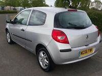 ✔🚘LOW MiLES RENAULT CLiO 1.2LTR 🚘✔nt focus astra polo peugeot micra punto citreon ka fiesta