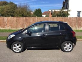 Toyota Yaris 1.4 Diesel T Spirit. 5 door. Fabulous condition and great value for money!