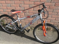 Raleigh Zero G Kids Mountain Bike