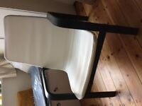 Free stylish shape chair - great for lounging - must go today!