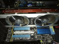 HD 7950 DD 3GB