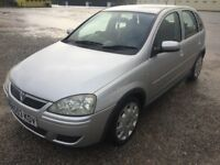 Vauxhall Corsa 1.4 Petrol *Low Mileage* Great Condition*
