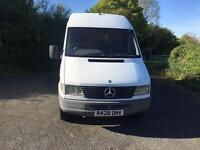Mercedes sprinter wanted 312 310 308 412 410 we pay top price