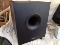 Tannoy SFX 5.1 Active Powered Subwoofer