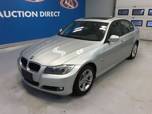 2011 BMW 3 Series 328i Classic Edition, all wheel drive, bluetoo