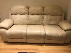 Three seater and two seater sofa for sale