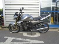 Kawasaki Z1000 - Fitted with nice extras!