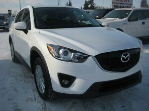 2013 Mazda CX-5 | AWD | Push Start | Heated Seats | Bluetooth | Edmonton Edmonton Area image 3