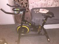 Body max b2 spin bike