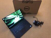 Dell XPS 13 9350 Ultrabook Laptop, i7-6560U 2.2 GHz , 8GB RAM, 256 GB SSD, FULL HD, 3 YEAR WARRANTY
