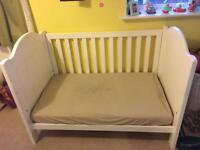 Boori Matilda cot bed