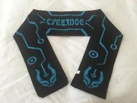 Cyberdog Scarf