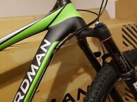 Brand new Boardman Mountain Bike Pro 29er