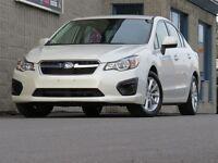 2012 Subaru Impreza 72$/SEM !! 2.0i **TOURING** BAS KILO, MAGS,