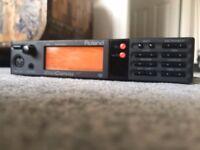 Roland SC55 Sound Canvas Midi Sound Module