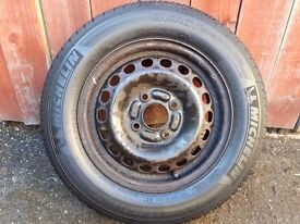 """14"""" Michelin Energy Saver - 185/65/14 T - NEW"""