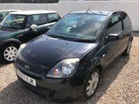 07 Ford Fiesta 1.4 *SALE STOCK CLEARANCE-CHEAP CAR*