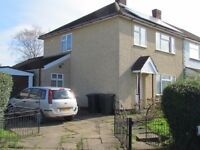 **NO Upward Chain - Property For Sale in Sought after village of Bulkington**