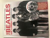 Beatles book with dvd