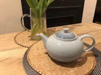 [Tea Pot] - Le Creuset Stoneware Classic Teapot, 1.3L, Teal