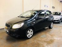 2011 Chevrolet Aveo 1.2 ls in immaculate condition full service history long mot till June 19