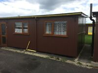 Holiday chalet to let/rent/hire in Mablethorpe, Lincolnshire.