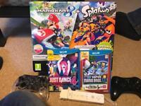 Wii u bundle sell or swap