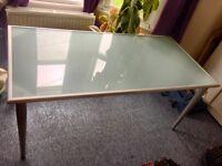 Lovely IKEA Vika table / desk, originally £110