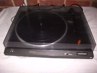 Technics SLB210 Turntable Record Player