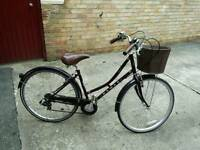 Dawes duchess adult ladies bike