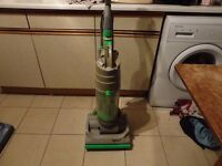 dyson up right hoover