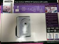Marmitek security Wireless IP camera