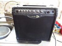 Line 6 ,30watt Guitar Amplifier,Spider ii with Celestian Speaker