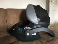 Be Safe iZi Go Car Seat in Very Good, Very Clean, Ready to Use Condition