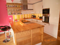 Kitchen Fitting & Carpentry Joinery Service