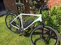 Electric Bike Kalkhoff