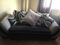 2 and 3 sofa for sale